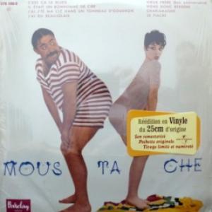 Moustache - Moustache Et Ses Moustachus