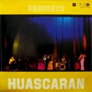 Fermata - Huascaran