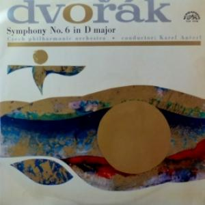 Antonin Dvorak - Symphony No.6 In D Major