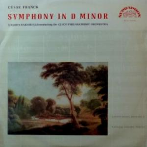 Cesar Franck - Symphony In D Minor