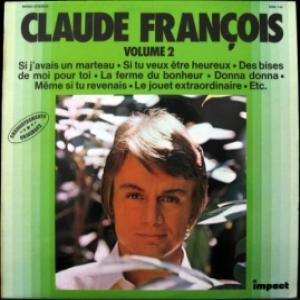 Claude François - Volume 2