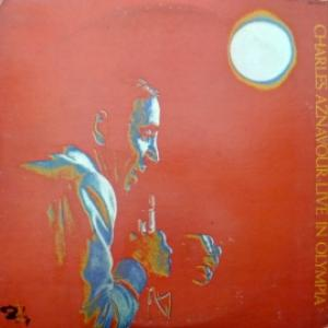 Charles Aznavour - Live In Olympia