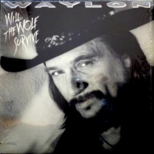 Waylon Jennings - Will The Wolf Survive