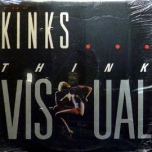 Kinks,The - Think Visual