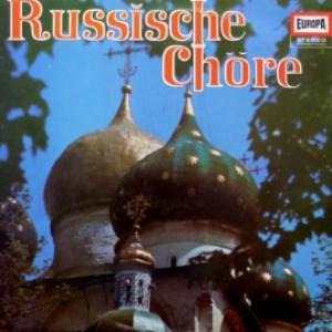 Aleksandar Gavanski Chor - Russische Chöre