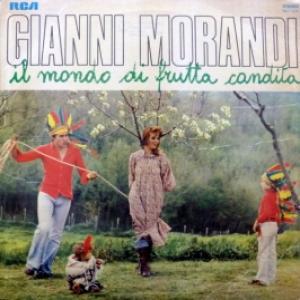 Gianni Morandi - Il Mondo Di Frutta Candita