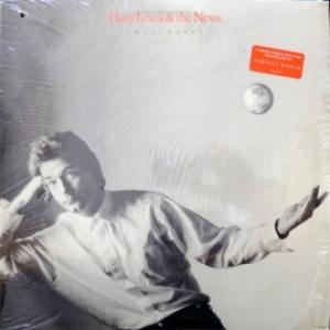 Huey Lewis And The News - Small World