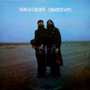Seals And Crofts - Greatest Hits