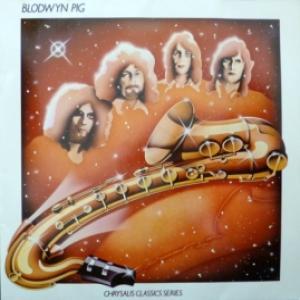 Blodwyn Pig - Blodwyn Pig - Chrysalis Classics Series