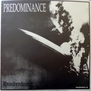Predominance - Hindenburg (*Autographed)