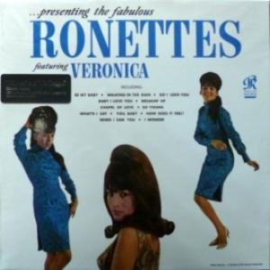 Ronettes, The - Presenting The Fabulous Ronettes feat. Veronica