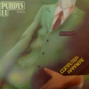 Puhdys - Puhdys 11. Computer-Karriere