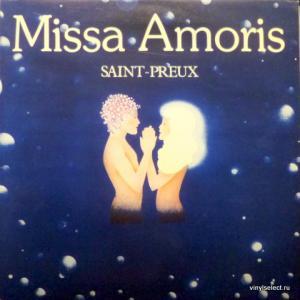 Saint-Preux - Missa Amoris