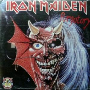 Iron Maiden - Purgatory / Maiden Japan