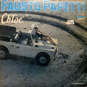 Fausto Papetti - Chloè