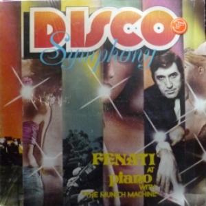 Fenati With The Munich Machine - Disco Symphony