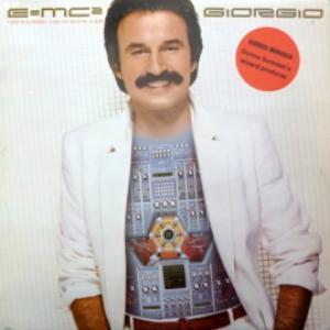 Giorgio Moroder - E=MC²