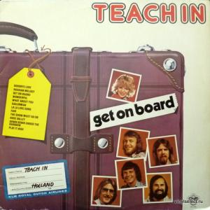 Teach In - Get On Board