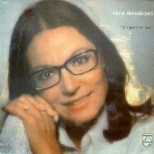 Nana Mouskouri - Toi Qui T'en Vas