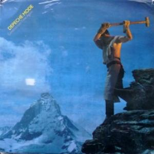 Depeche Mode - Construction Time Again