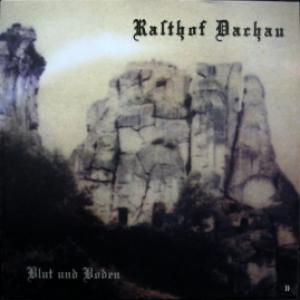 Rasthof Dachau - Blut Und Boden