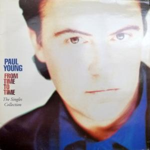 Paul Young - From Time To Time - The Singles Collection