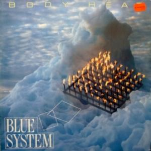 Blue System - Body Heat (Club Edition)