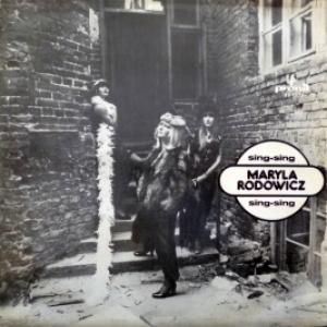 Maryla Rodowicz - Sing-Sing