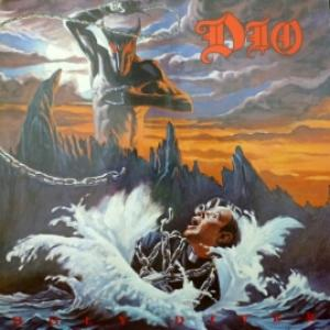Dio - Holy Diver (+Book)