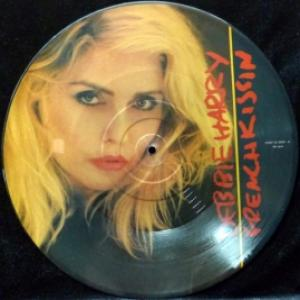 Debbie Harry (Blondie) - French Kissin' In The USA