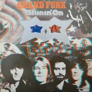 Grand Funk Railroad - Shinin' On