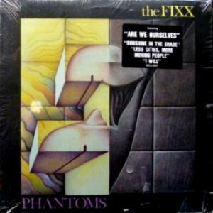 Fixx, The - Phantoms