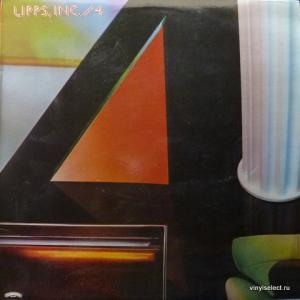 Lipps, Inc. - Four