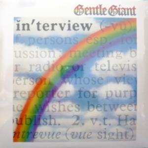 Gentle Giant - Interview