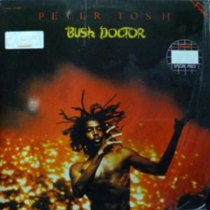 Peter Tosh - Bush Doctor