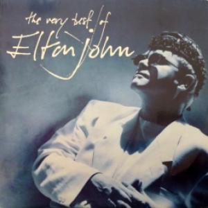 Elton John - The Very Best Of Elton John (Club Edition)