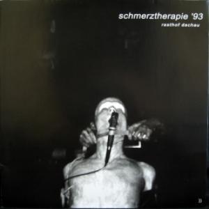 Rasthof Dachau - Schmerztherapie '93