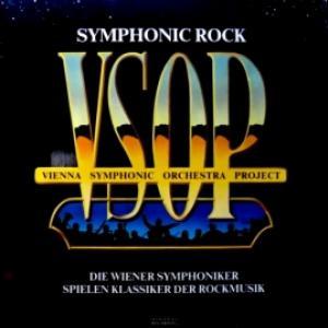 VSOP (Vienna Symphonic Orchestra Project) - Symphonic Rock