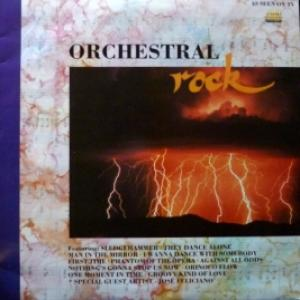VSOP (Vienna Symphonic Orchestra Project) - Orchestral Rock