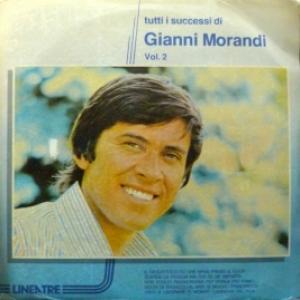 Gianni Morandi - Tutti I Successi Di Gianni Morandi Vol. 2