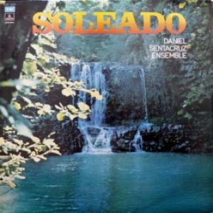 Daniel Sentacruz Ensemble - Soleado