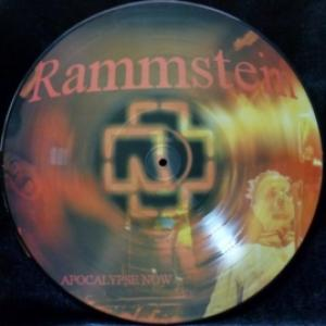 Rammstein - Apocalypse Now