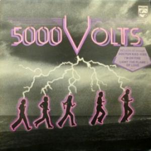 5000 Volts - 5000 Volts
