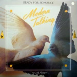 Modern Talking - Ready For Romance - The 3rd Album