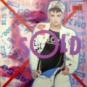 Boy George (Culture Club) - Sold