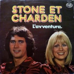 Stone Et Charden - L'Avventura