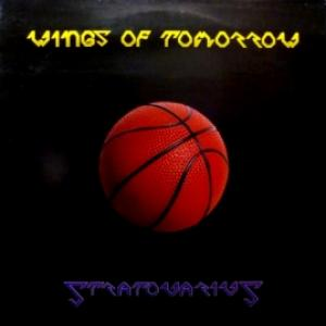 Stratovarius - Wings Of Tomorrow