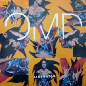 OMD (Orchestral Manoeuvres In The Dark) - Liberator