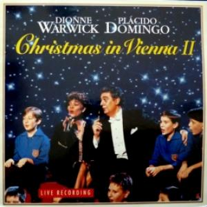 Dionne Warwick & Placido Domingo - Christmas In Vienna II