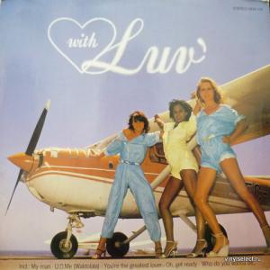 Luv' - With Luv'